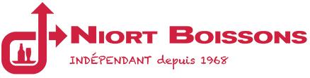 Niort Boissons logo